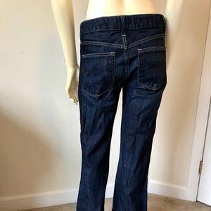 Gap Women's Long and Lean jeans